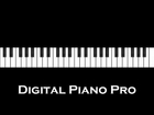 Bruno Mars - Just The Way You Are ( Digital Piano) on Screen