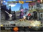 Soul Crash! Fight Gameplay - Facebook Games