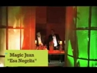 Music Video: Esa Negrita by Magic Juan (Dancer JOJO Romanoff starts the Dance Off at 0:19)
