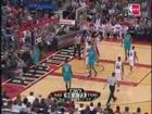 NBA Hornets 118, Raptors 111 (F) Recaps March 30,2008