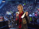 Friday Night SmackDown _ Edge Forfeits the World Heavyweight Championship