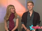 Shake It Up's Caroline Sunshine & Kenton Duty's TV Taste