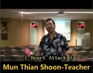 Heart Attack - Mun Thian Shoon (Penang / Teacher)