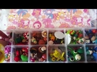All My Polymer Clay Charms O(≧▽≦)O (Update no.1)