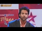 Hrithik Roshan caught CRYING!