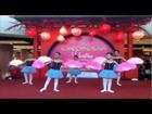 Pertunjukan Balet di Kalibata Mall | Ballet Performance