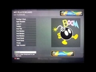 Black Ops Playercard Emblem Tutorial: Super Mario Bob-Omb