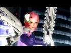 Yamasa Tekken 2nd Pachi-Slot Game PV1 パチスロ 鉄拳 パチスロ2nd