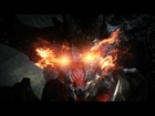 E3 2012 - Unreal Engine 4 Trailer 1080p PS4 XBOX3 Next Gen Graphics UE4 Elemental Demo E3 2012