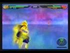Dragon ball z budokai tenkaichi - super vegito vs super buu