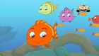 Nursery Rhyme - Three Little Fishies