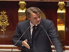 French parliament debates austerity measures
