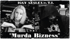 In Studio Sessions: Iggy Azalea featuring T.I. -