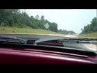 347 Stroker Turbo '93 Mustang LX hatch ride along