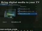 UPnP High Definition Media Server Puts YouTube On Home ...