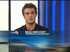 Desperate Housewives: Beau Mirchoff