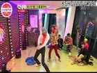 Running Man Lee Kwang Soo Dance Compilation