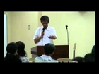 Rev. Mar's Sunday Sermon June 10, 2012