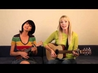 The Fade Away by Garfunkel and Oates