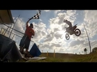 GoPro HD: James Stewart Wins at Freestone 2012 Lucas Oil Pro Motocross Championship