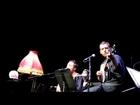 Van Dyke Parks, Daniel Rossen & Robin Pecknold - Barbican - 23rd June 2012