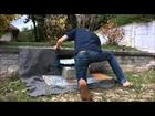 TUTORIAL : graffiti sur toile // francais (partie 2 : la pratique)