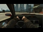 Grand Theft Auto IV - First Person