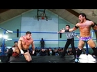 Beyond Wrestling - [Magical Moment #2] Davey Richards vs. Johnny Gargano - ROH DGUSA CHIKARA