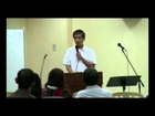 Rev. Mar's Sunday Sermon June 3, 2012
