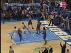 NBA Kings 118, Nuggets 115 (F) Recaps April 5,2008,