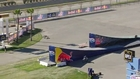 Science of the World Record Jump - Red Bull: New Year. No Limits. 2011 teaser