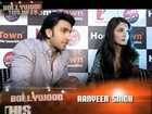 Bollywood This Week - Dilip, Anushka, Ranveer & Amitabh Bachchan - Part 1