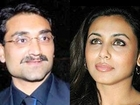 Will Rani Mukherjee And Aditya Chopra Tie The Knot In 2012? - Bollywood News
