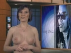 Naked News - Holly Eglinton