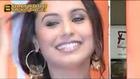 Kashmira Shah FOLLOWS Rani Mukherjee