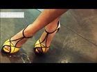 Roger Vivier Shoes and Bags - Spring/Summer 2012 Presentation in Beijing   FashionTV - FTV