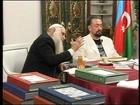 Rabbi Menachem Froman and Harun Yahya (Adnan Oktar) on Live TV Program (November 10, 2009) Part 2