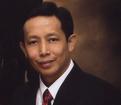 Pendeta Pipi Agus Dhali: 6 Januari 2008 - GKI Monrovia