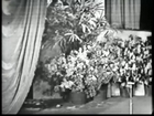 Harold Lloyd Recibe un Premio Oscar
