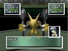 Pokémon Stadium 2 Rollout Destruction: Janine and Sabrina