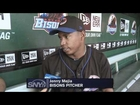 Mets Minor League Report: Jenrry Mejia