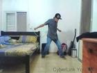 Dadi elimelech dancing