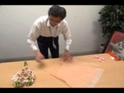 Wrapping Flower.wmv