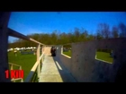 Adrenaline Paintball Outdoor - Game 4 & 5: M4 In Action First Person Shooter [London, Ontario]