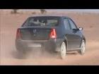 Dacia racing