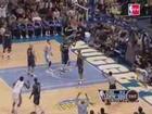 NBA Nuggets 118, Mavericks 105 (F) Recaps March 27,2008,