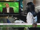 Consideran postivo para Venezuela decisión de la CCI y Exxon Mobil