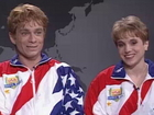 Saturday Night Live _ Kerry Strug and Kippy Strug