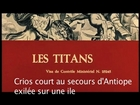 Les Titans Ciné-Opéra Extraits