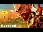 6# Zagrajmy w Max Payne 3 [Rozdział 7]